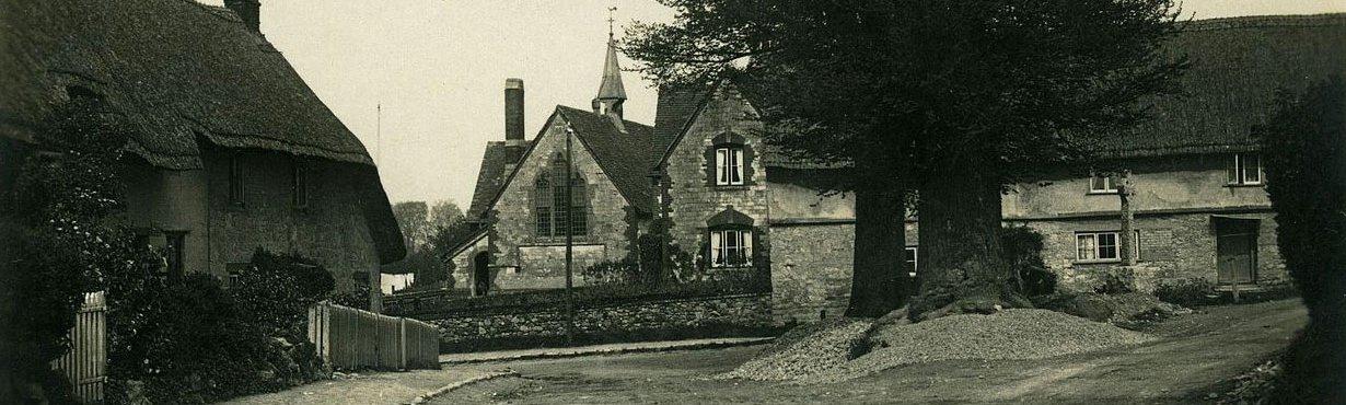 Ashbury (circa 1920s or 1930s)