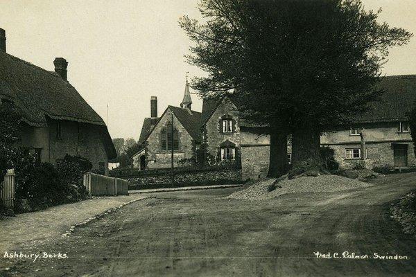 Ashbury, Oxfordshire