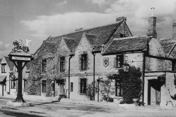 The Holt Hotel at Hopcrofts Holt