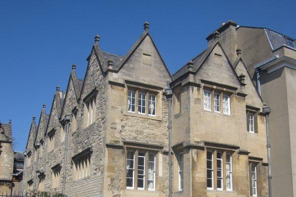 Kettell Hall, Trinity College