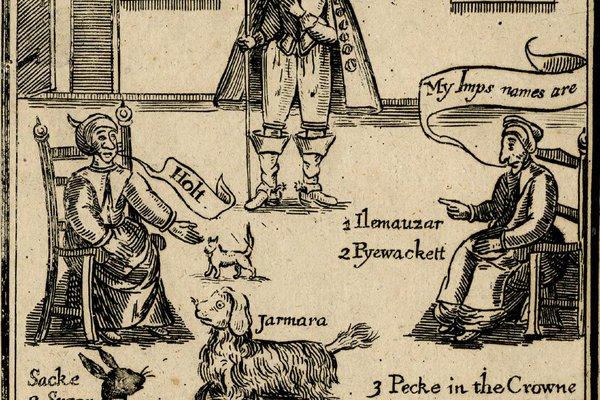 Matthew Hopkins Witch Finder General