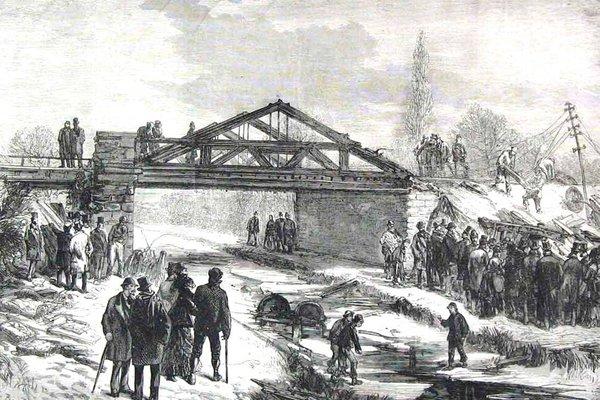 Shipton-on-Cherwell rail disaster