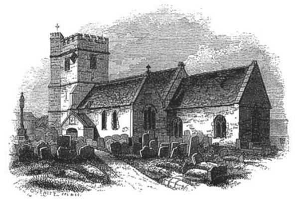 St Andrews Church Headington