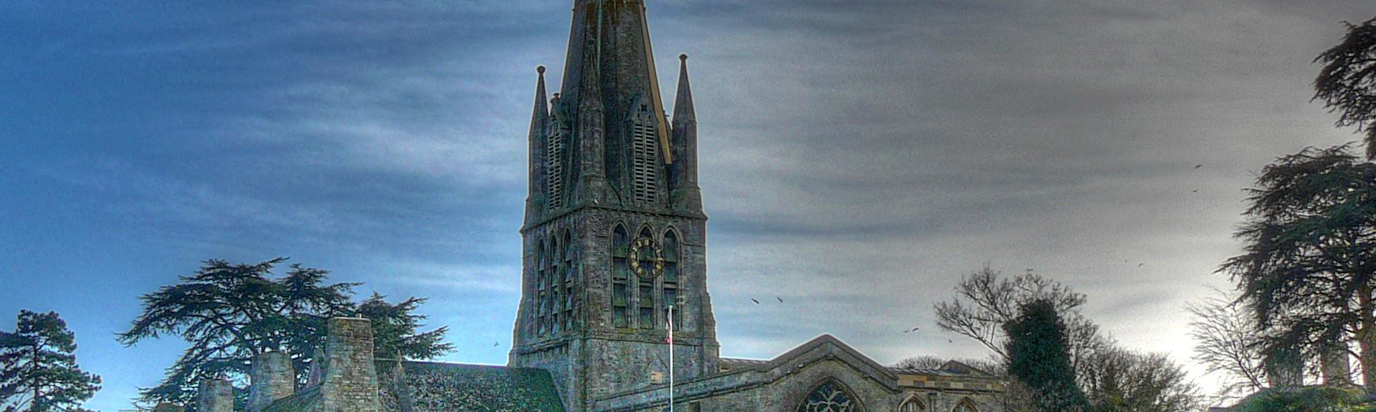 St. Mary's Church, Witney