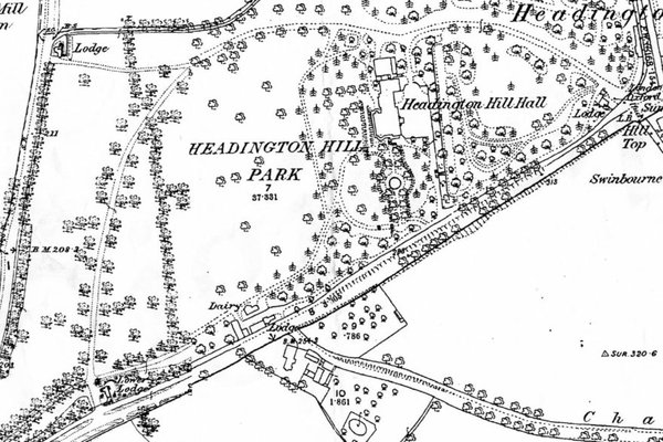 Headington Hill
