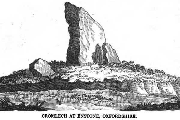 The Hoar Stone, Enstone