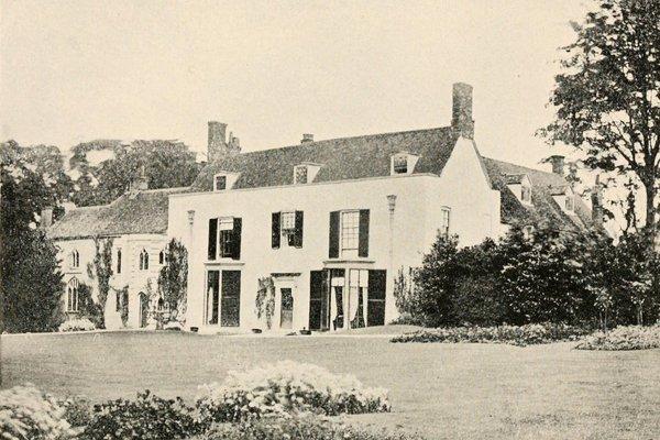 Ipsden House