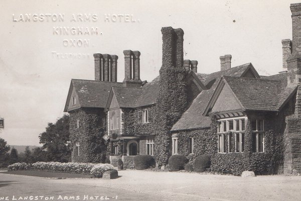 The Langston Arms Hotel