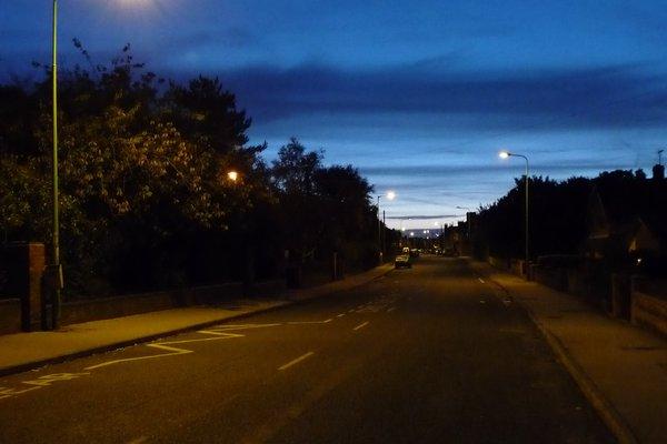 St Margaret's Road, Oxford