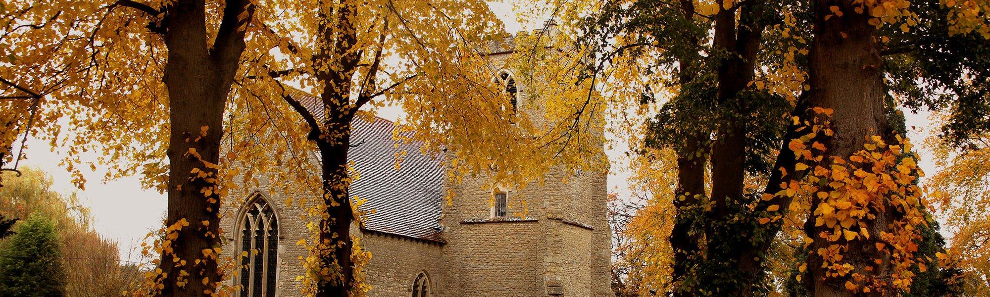 St Catherine's Church, Towersey